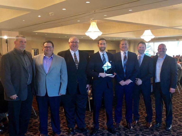 Gary Safety Award