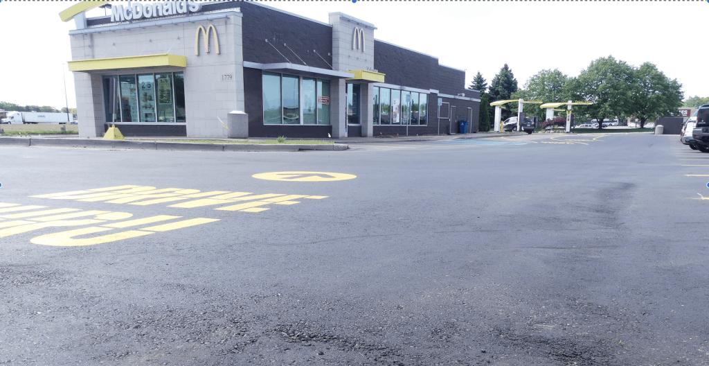McDonalds In Muskegon MI
