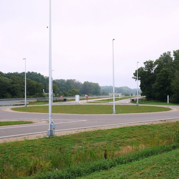 Chelsea Proving Grounds Highway Lanes in Chelsea MI - 1