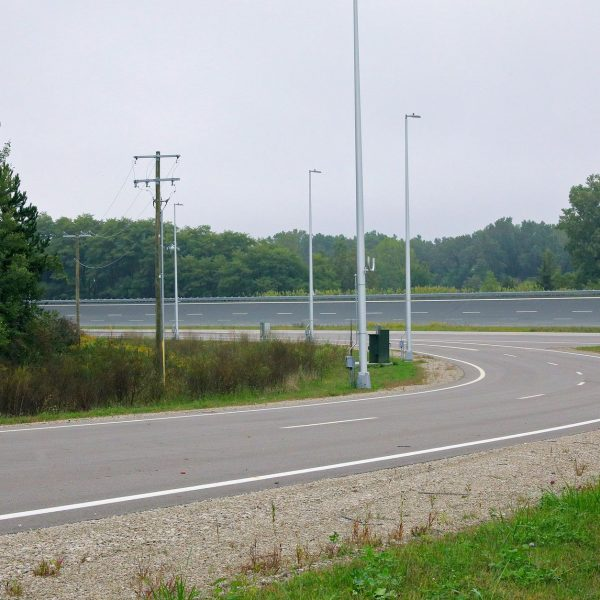 Chelsea Proving Grounds Highway Lanes in Chelsea MI - 3