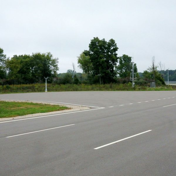 Chelsea Proving Grounds Highway Lanes in Chelsea MI - 5