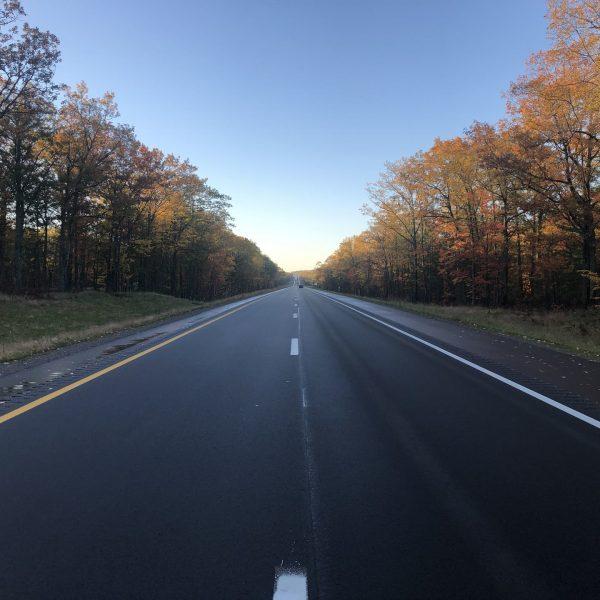 I-75 SB Cheboygan County-23