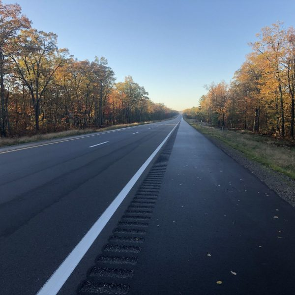 I-75 SB Cheboygan County-25