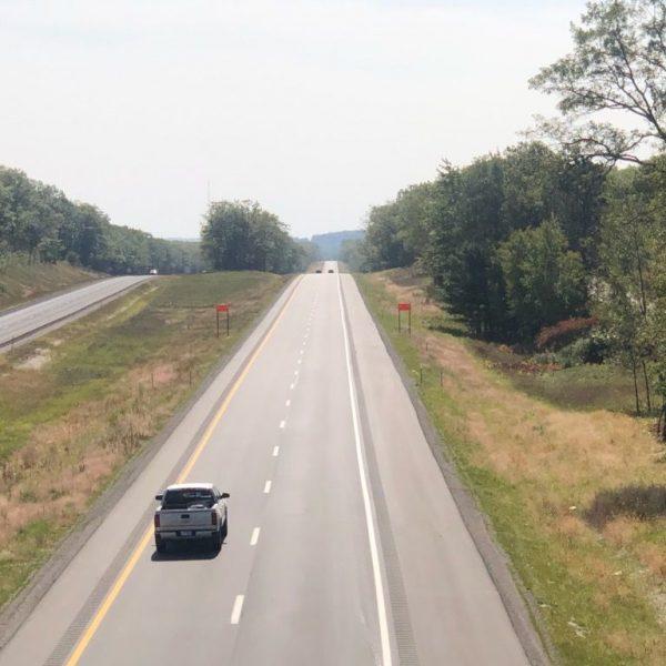 I-75 SB Cheboygan County-26