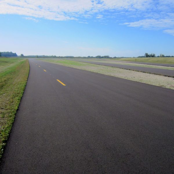 ADAS Fowlerville Proving Grounds - Road C -2