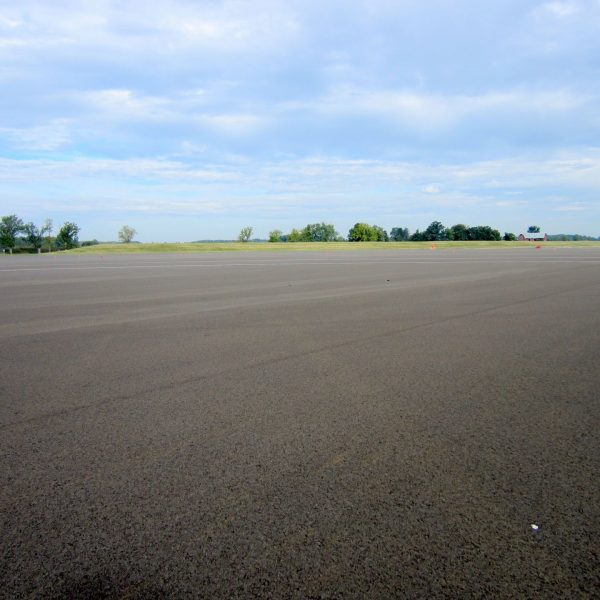 ADAS Fowlerville Proving Grounds - Road C - 3