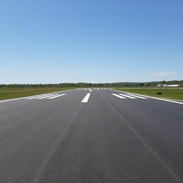 Manistee Airport #3