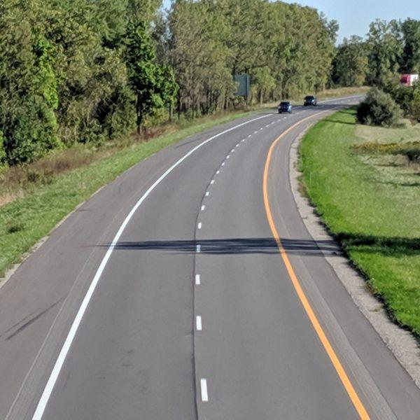 GR I-96 Allegan County